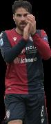 Luca Cigarini football render