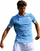 Luca Falbo football render