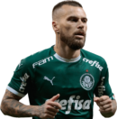 Lucas Lima football render