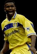 Lucas Radebe football render