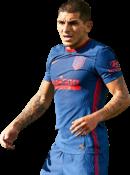 Lucas Torreira football render