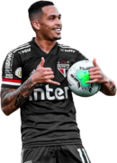 Luciano Neves football render