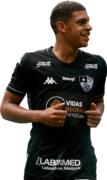 Luis Henrique football render
