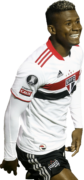 Luis Manuel Orejuela football render