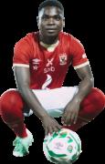 Luís Miquissone football render