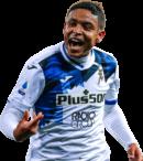 Luis Muriel football render