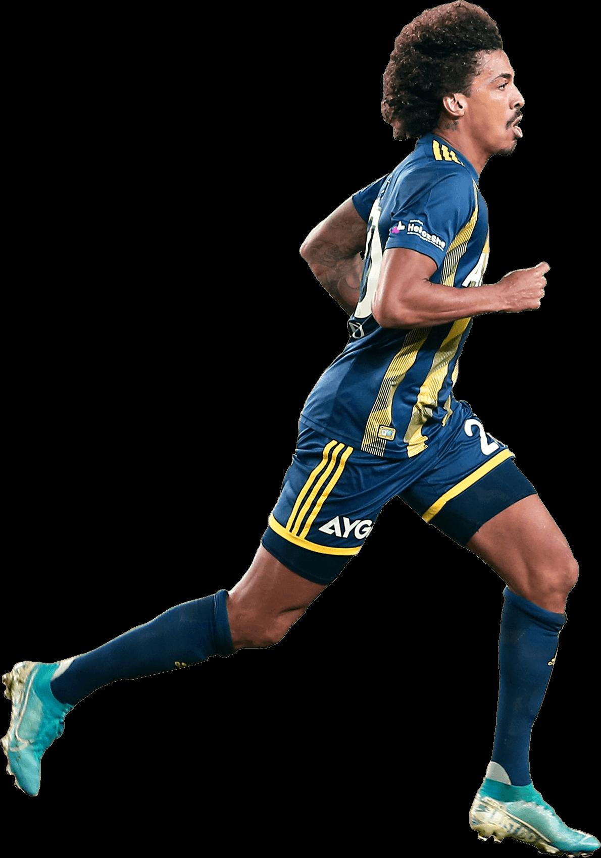 Luiz Gustavo football render - 67589 - FootyRenders