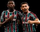 Luiz Henrique & André Trindade football render