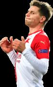 Lukas Masopust football render