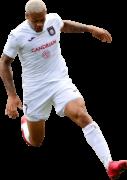Lukas Nmecha football render