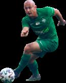Lukasz Tralka football render