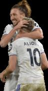 Luke Ayling & Ezgjan Alioski football render
