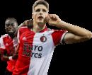 Lutsharel Geertruida & Guus Til football render