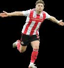 Lynden Gooch football render