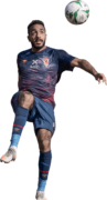 Mahmoud Kahraba football render