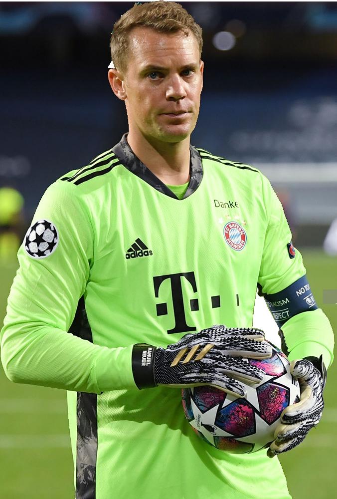 Manuel Neuer Jahresgehalt