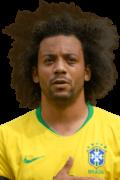 Marcelo football render