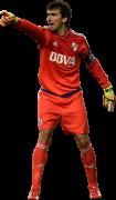Marcelo Barovero football render