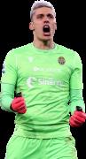 Marco Silvestri football render
