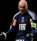 Marcos Roberto Silveira Reis football render
