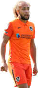 Marcus Harness football render