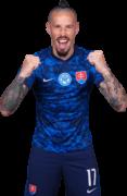 Marek Hamsik football render