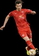 Mario Mandzukic football render