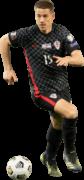 Mario Pasalic football render