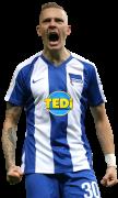 Marius Wolf football render