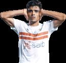 Ashraf Bencharki football render