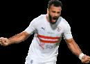 Marwan Hamdi football render