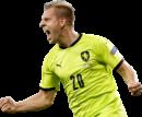 Matěj Vydra football render