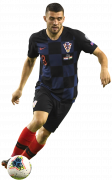 Mateo Kovacic football render