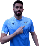 Mateo Musacchio football render