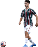 Matheus Martinelli Lima football render