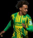 Matheus Pereira football render