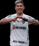 Matias Zaracho football render