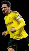 Mats Hummels football render