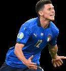 Matteo Pessina football render