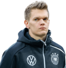 Matthias Ginter football render