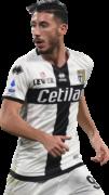 Mattia Sprocati football render