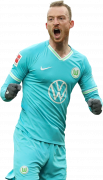 Maximilian Arnold football render