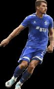 Maximilian Philipp football render