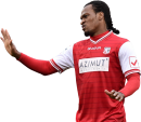 Jerry Mbakogu football render