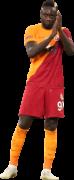 Mbaye Diagne football render