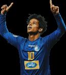 Mehdi Ghayedi football render