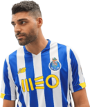 Mehdi Taremi football render