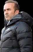 Mehmet Özdilek football render