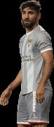 Mehrdad Mohammadi football render