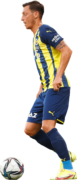 Mesut Özil football render
